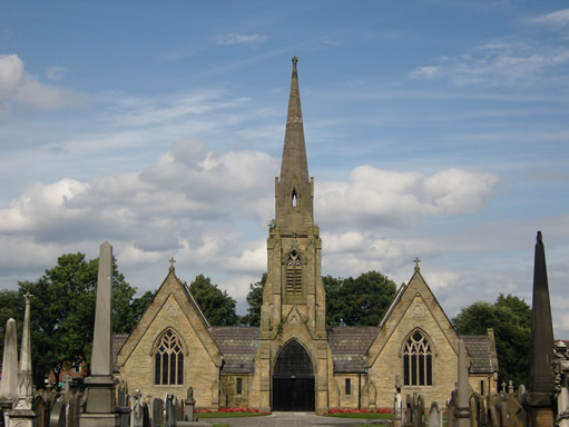 Sale (Brooklands) Cemetery